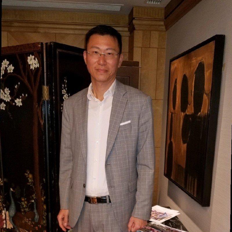 Teddy Lam